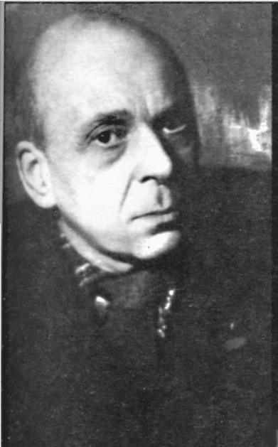 Павел антокольский